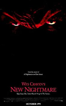 Wes Craven's New Nighmare (1994)