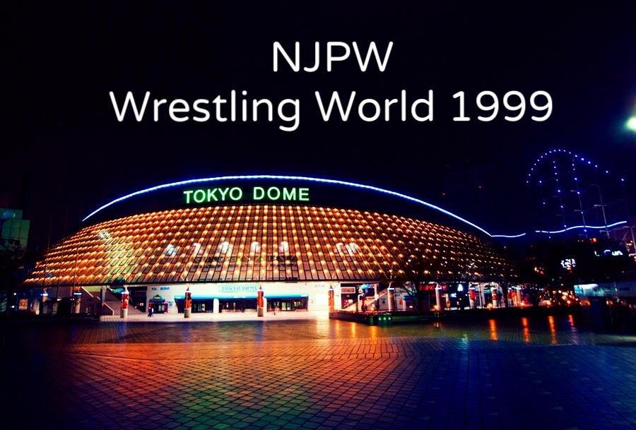 Wrestling World 1999