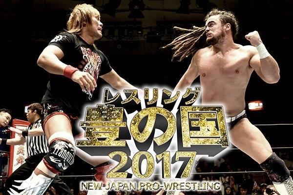 Wrestling Toyonokuni 2017