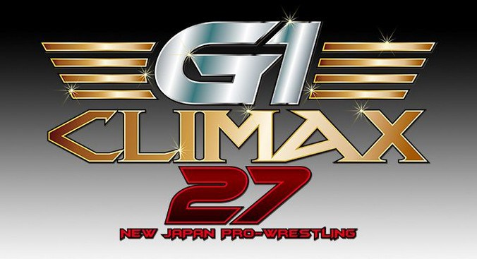 G1 Climax 27 Part 1