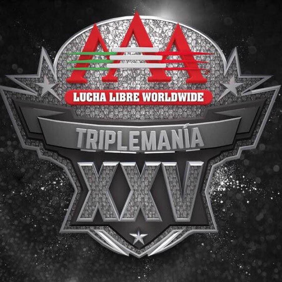 Triplemania XXV