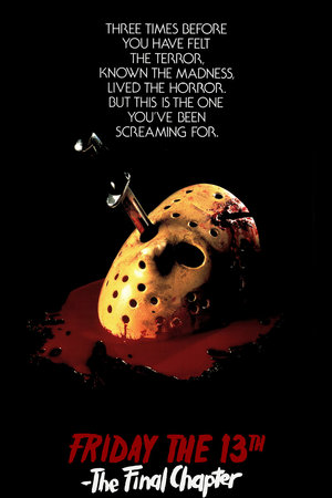 Friday The 13th Part 4 (1984)