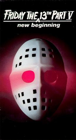 Friday The 13th Part 5 (1985)