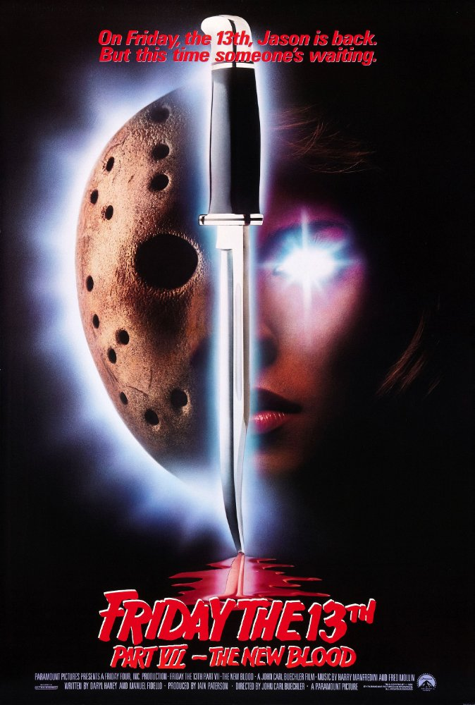Friday The 13th Part 7 (1988)