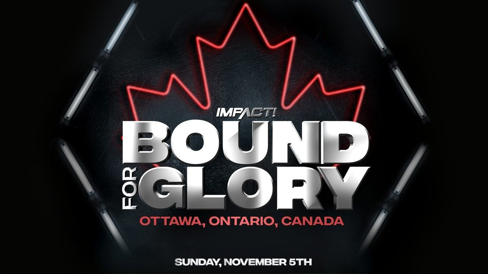 Bound For Glory 2017