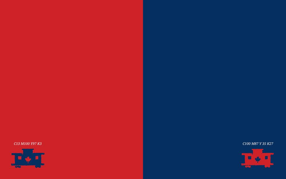 Colour CMYK