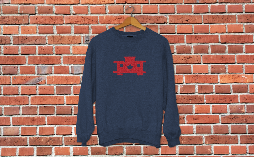 Caboose Sweater