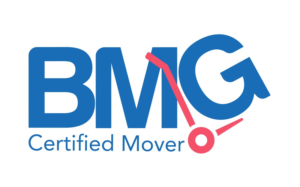 BMG Certified Logo