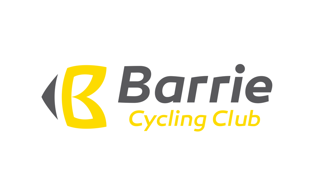 Barrie Cycling Alt Logo