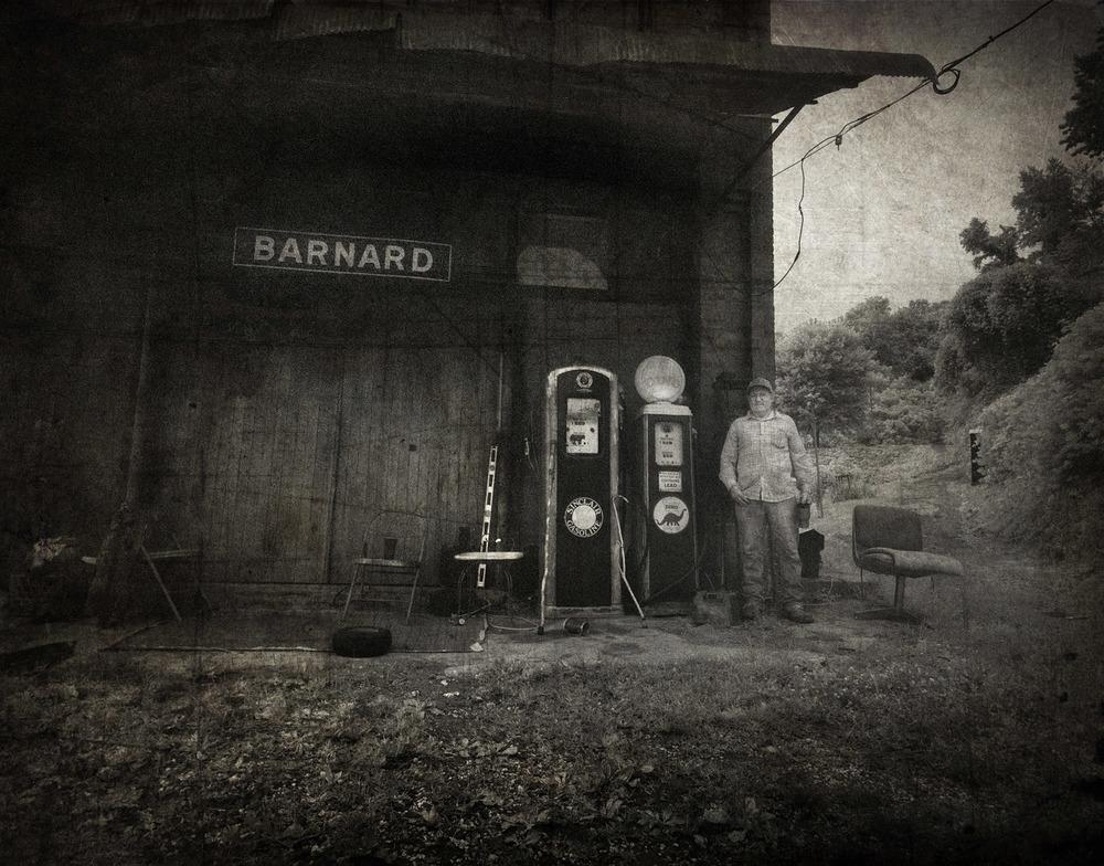 Barnard NC, USA