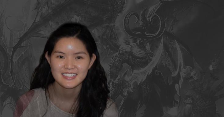 Alumni Spotlight - An Interview with Katherine Hao | Hack
