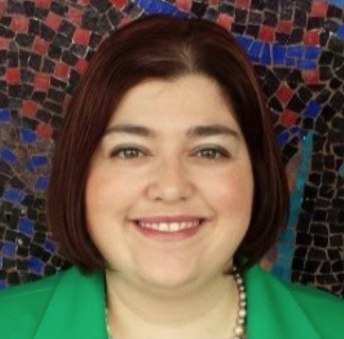 Cara Chernoff, Sheena's Remote Counselor at Hack Reactor