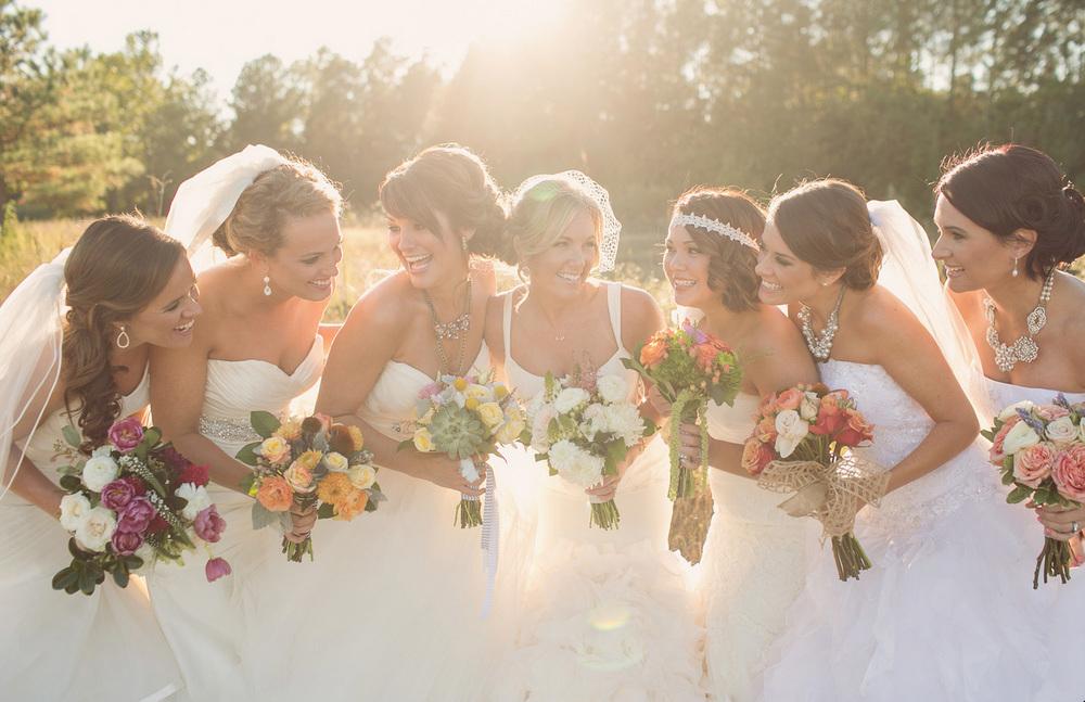 Friends of Brides