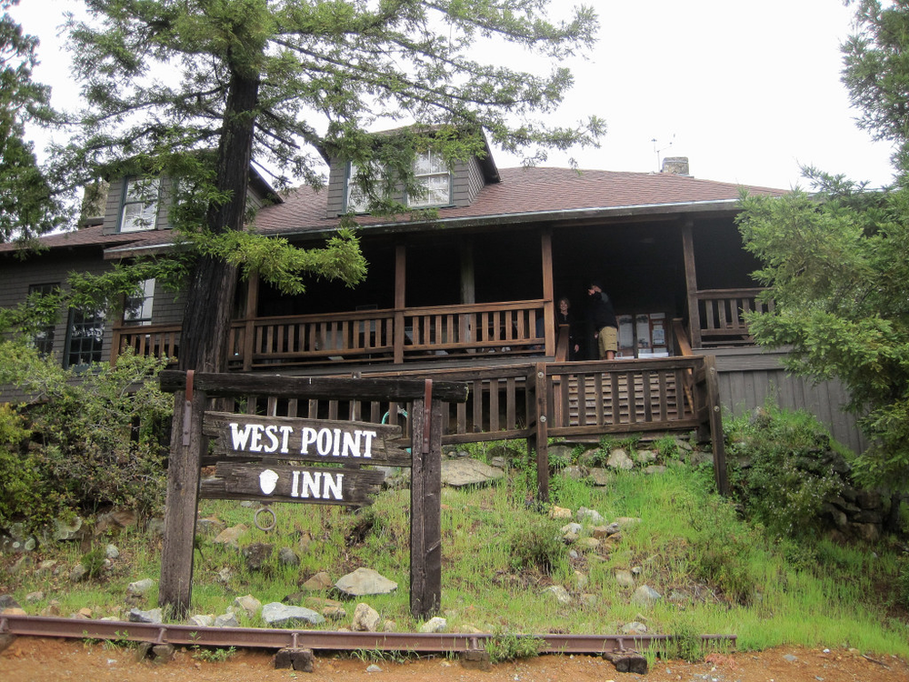 West Point Inn