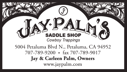 Jay Palm Saddle shop