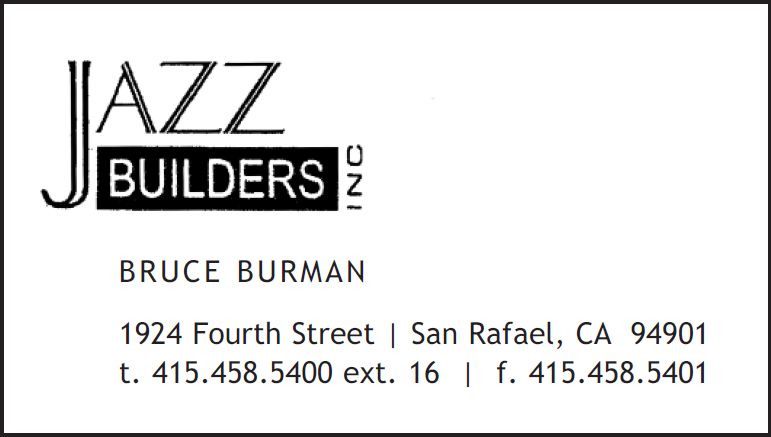 jazz builders inc