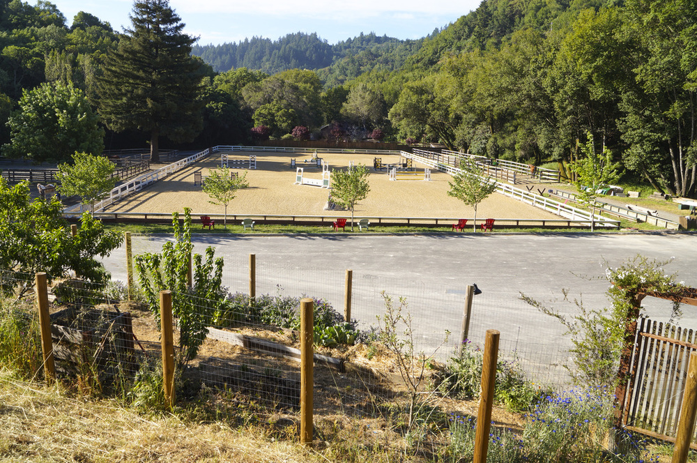 Baywood Canyon Equestrian Center