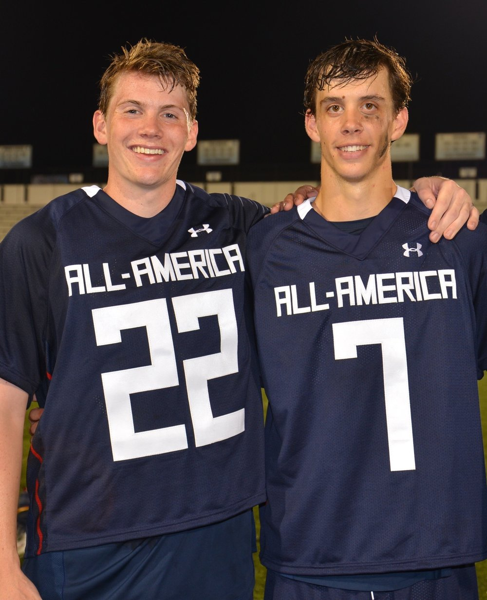 2018 Eclipse Team Members - Patrick Burkinshaw (UVA) & Xander Dixon (UVA)
