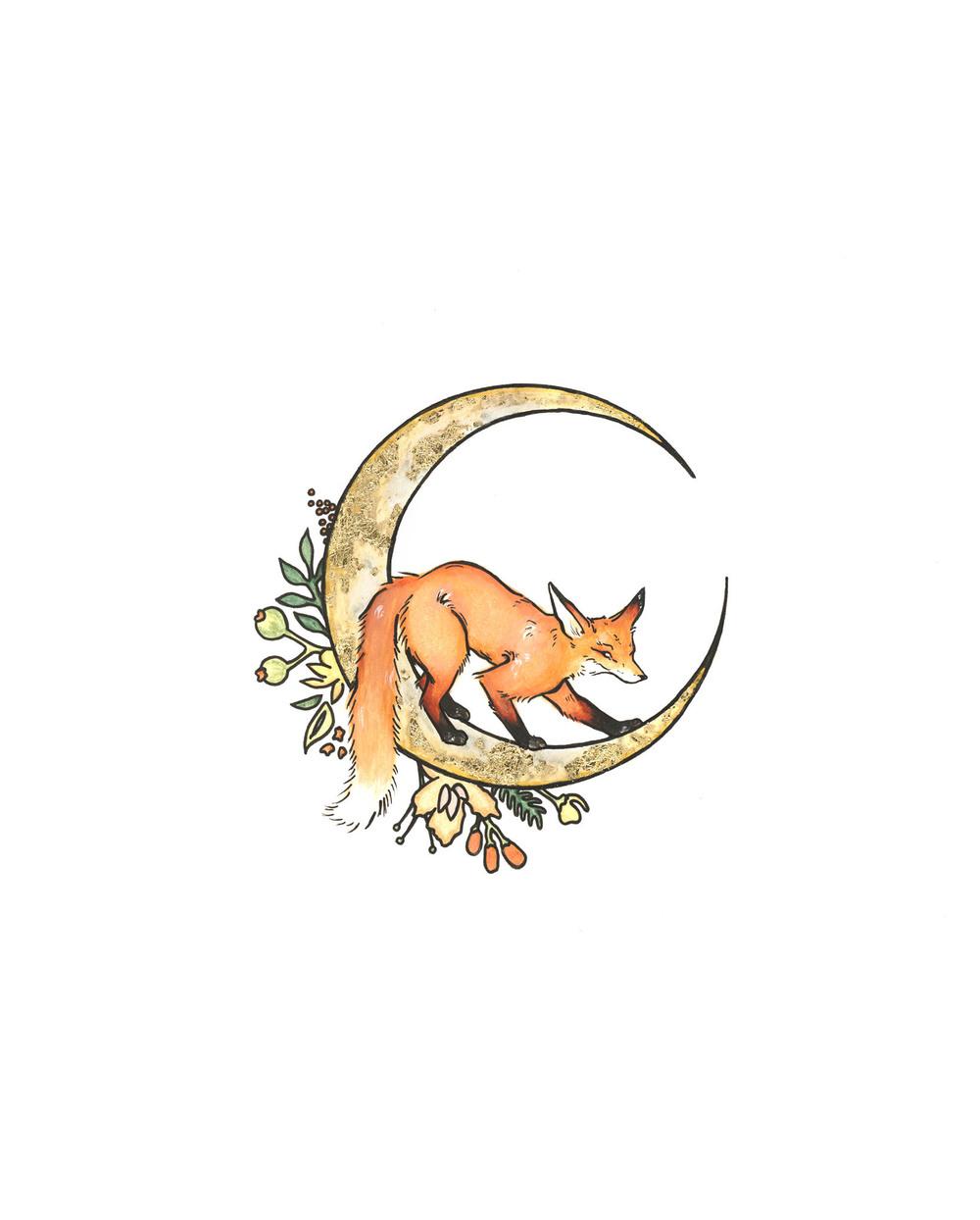 Fox Crescent