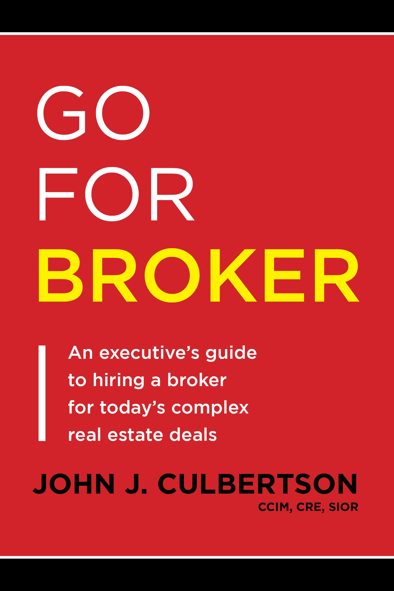 Go For Broker