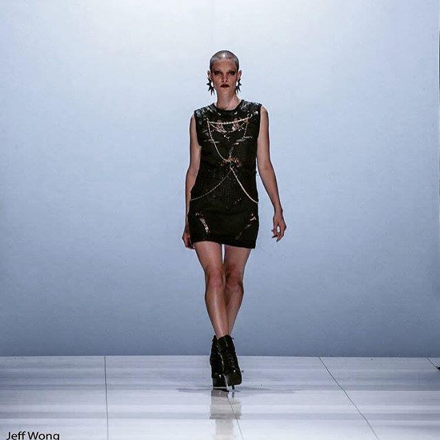 1784e26addc9 A little black dress doesn't have to look like a flat chalkboard. In