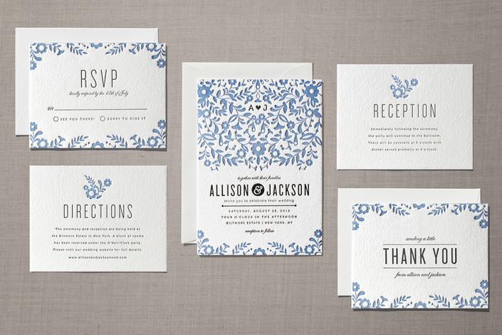 Paper Floweres Letterpress Suite.jpg
