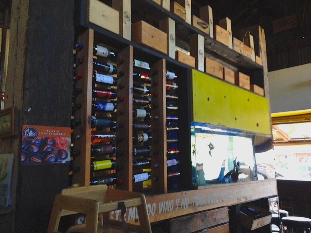 El Taller Wine Rack.JPG