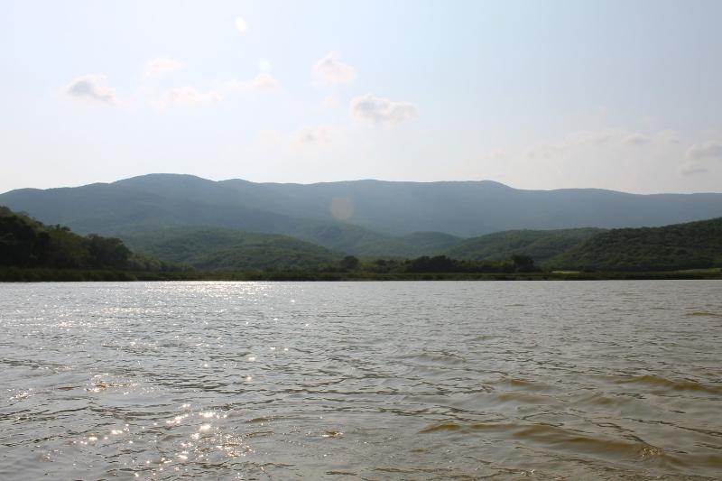 Laguna de Alcuzahue