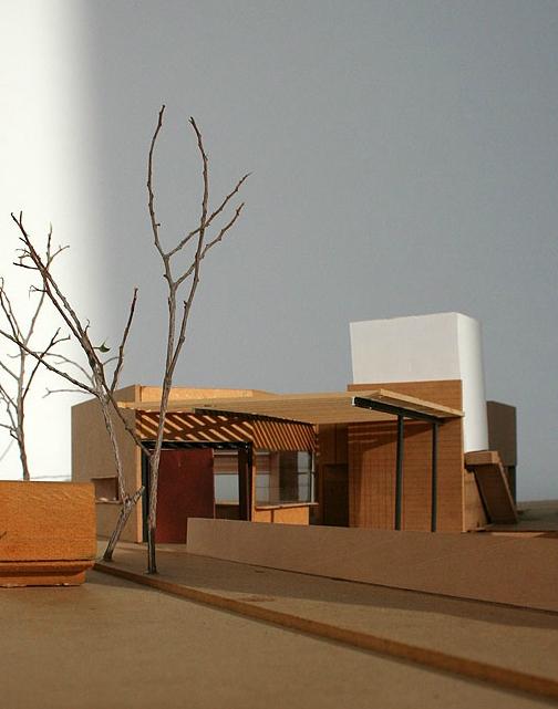 Station Tavern & Burgers Model