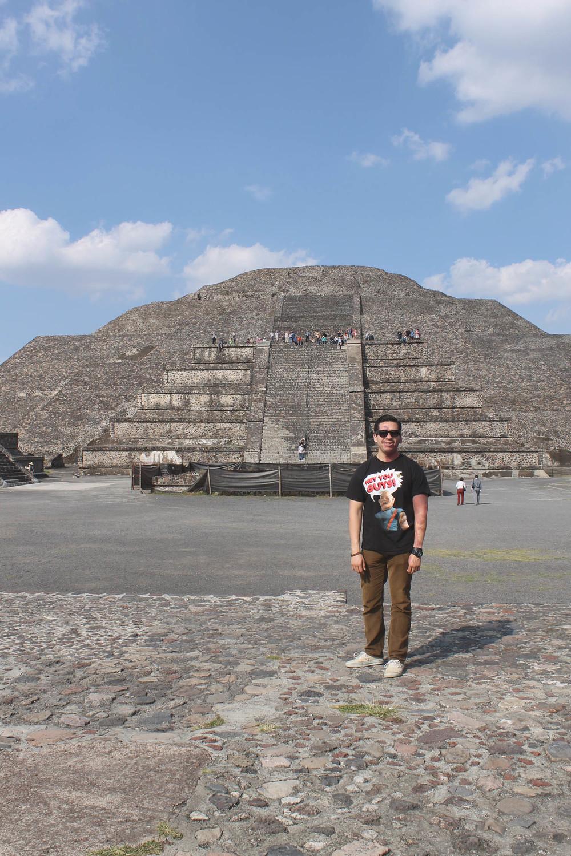 Piramide de la Luna_2