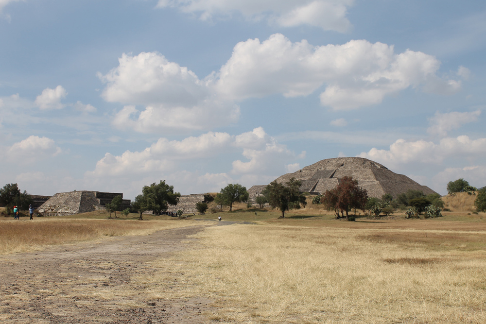 Teotihuacan_Mexico