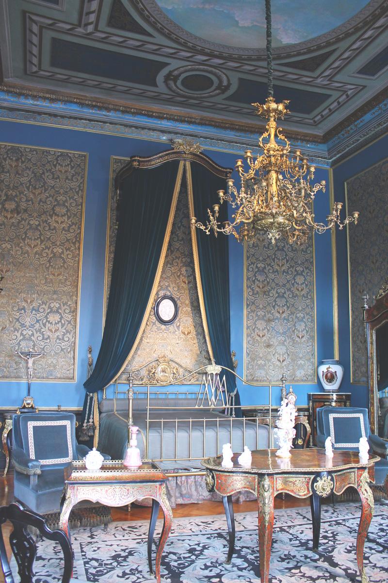 Habitacion de Carlota