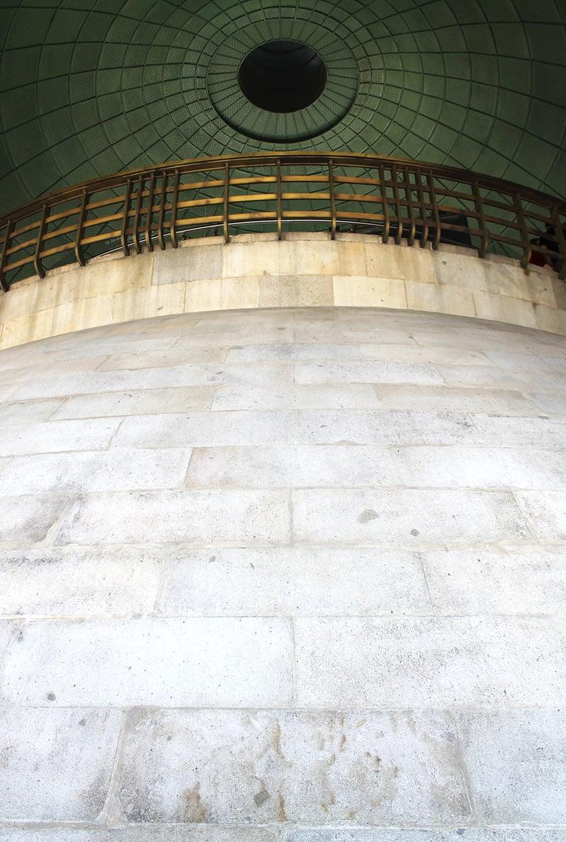 Monumento a la Revolucion - Dome.jpg