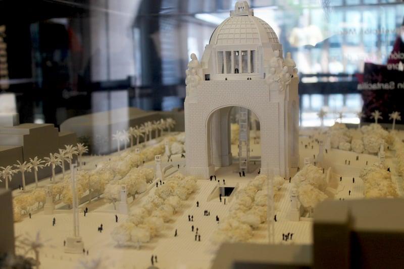 Monumento a la Revolucion - Model.jpg
