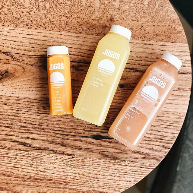 "👊 los flu shots👊 jugos app takes 25% off your 1st order text ""JUGOS"" to 33733* #flufighter #shots #jugos #vitaminc #buenasvibes #visitjugos *limited time offer"