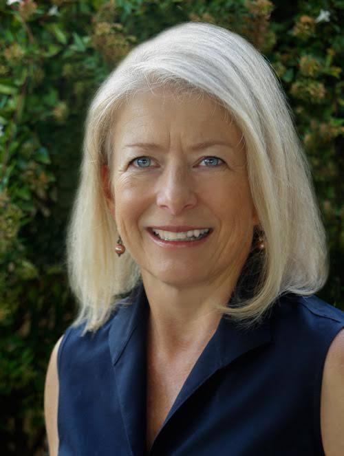 Sandy Sampson, Color Marketing Group, VP PR & Communications