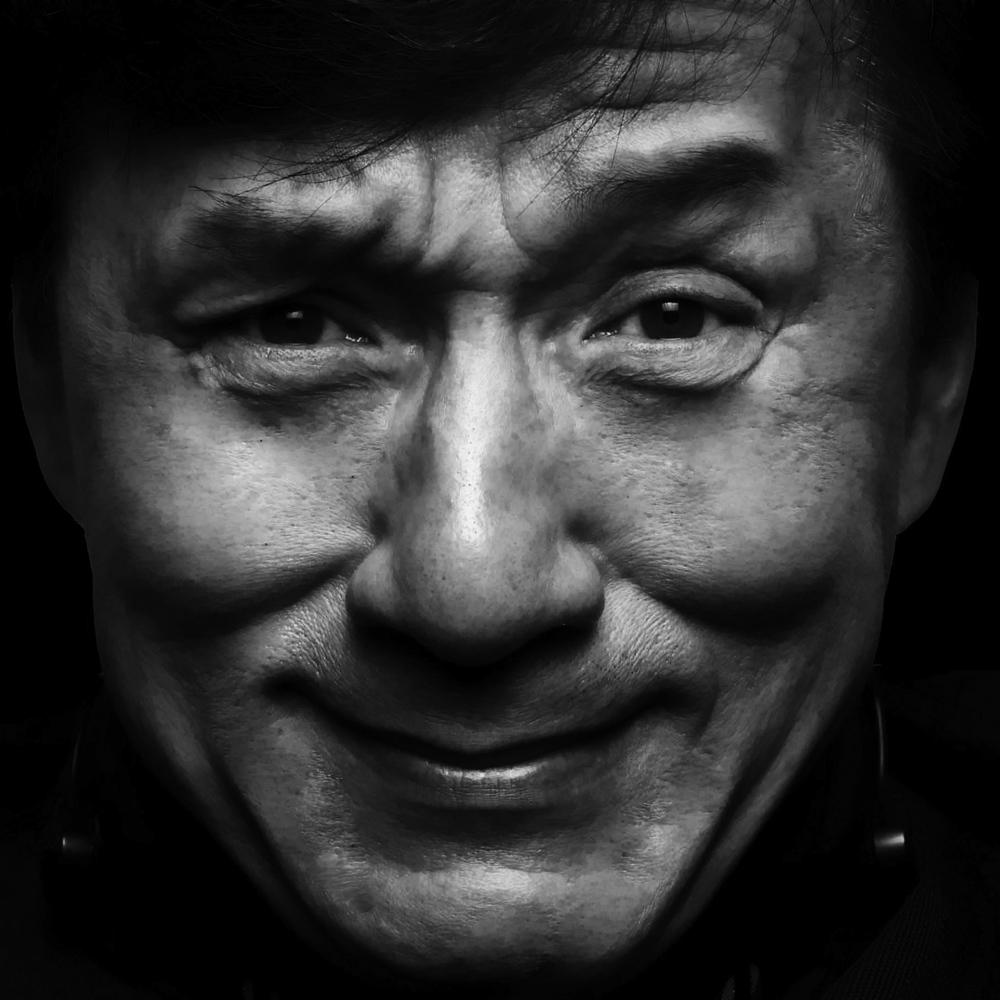 Jackie Chan (Chan Kong-sang)