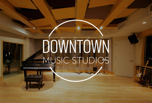Downtown Music Studios, SoHo, New York, NY
