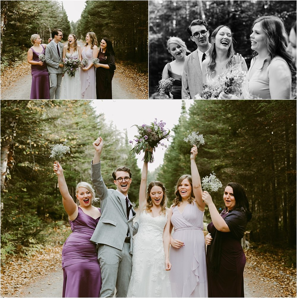 Cottage Wedding Muskoka Wedding Photographer - Northern Wildflower 5.jpg