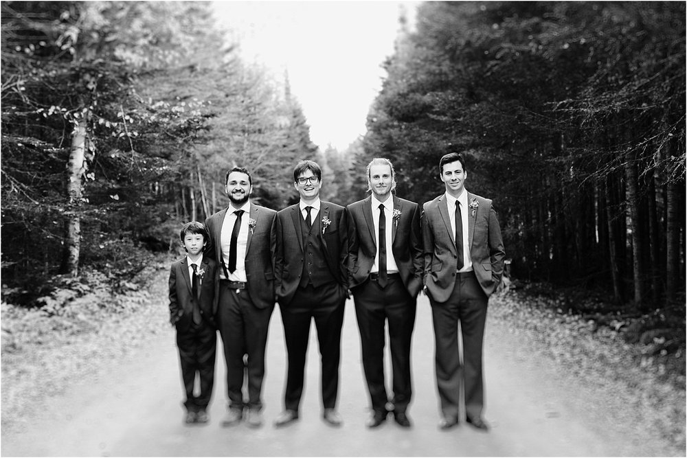 Cottage Wedding Muskoka Wedding Photographer - Northern Wildflower 7.jpg