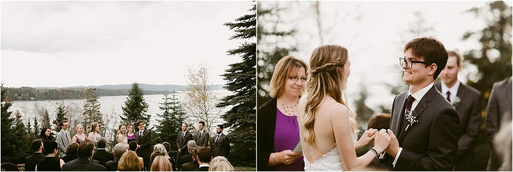 Cottage Wedding Muskoka Wedding Photographer - Northern Wildflower 14.jpg