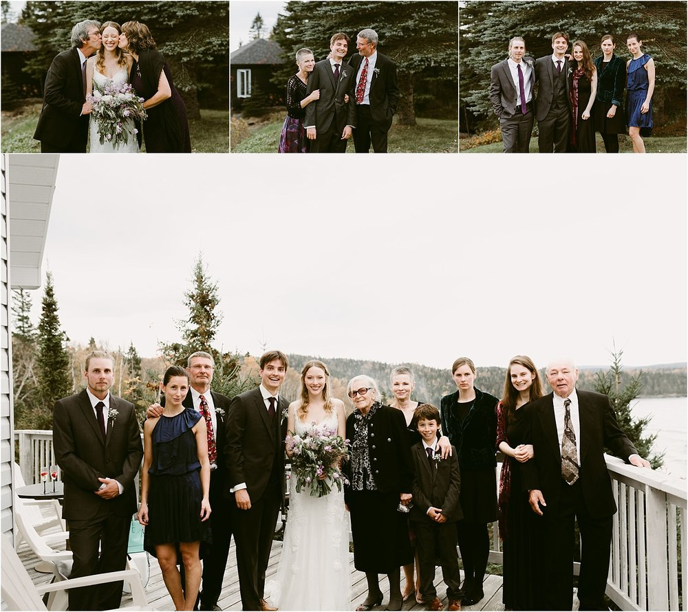 Cottage Wedding Muskoka Wedding Photographer - Northern Wildflower 18.jpg