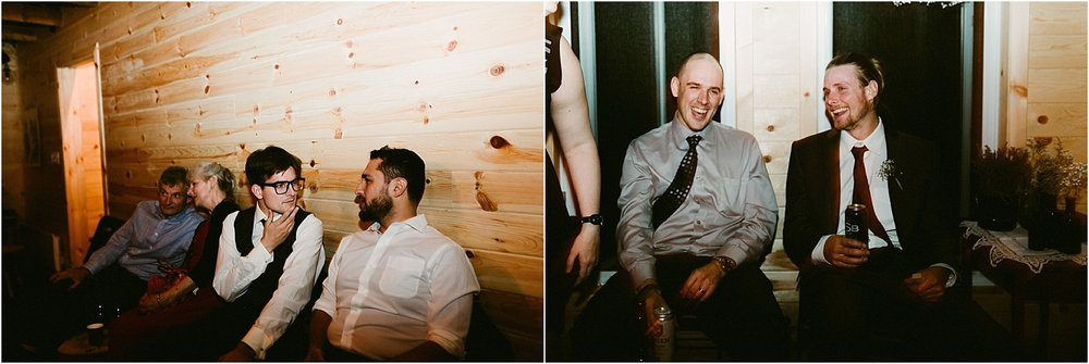 Cottage Wedding Muskoka Wedding Photographer - Northern Wildflower 58.jpg