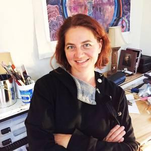 Ingrid Shults