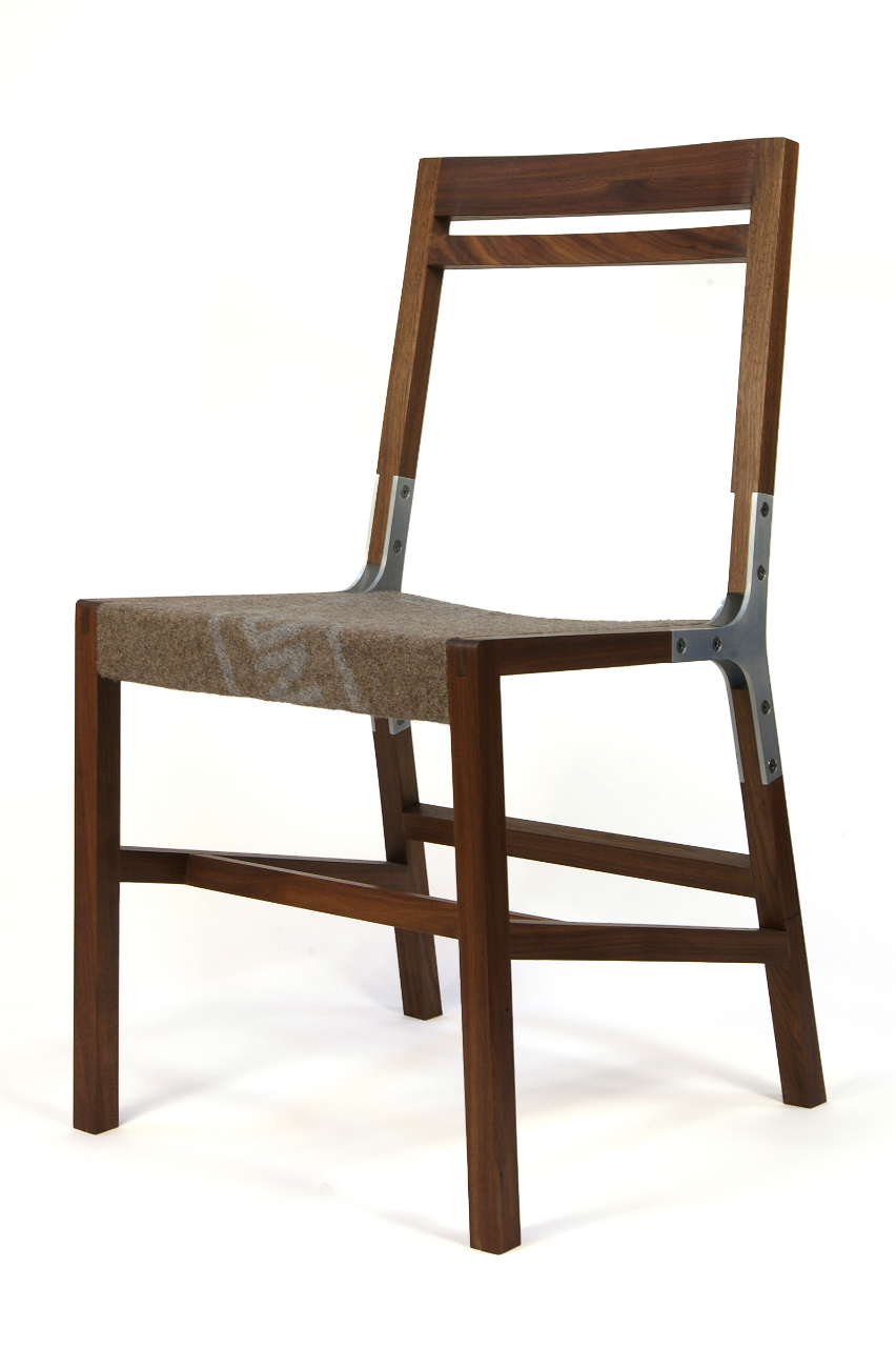 Beautiful The 1.2 Chair Was Designed By Trey Jones And Darin Montgomery