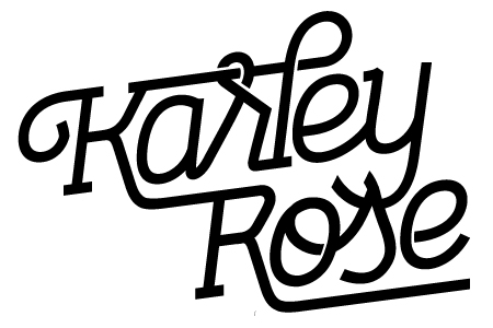Design & Illustration Portfolio of Karley Rose