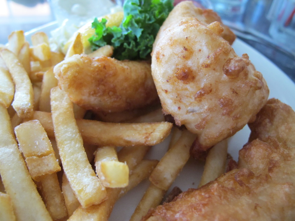 Brophy's Fish and Chips