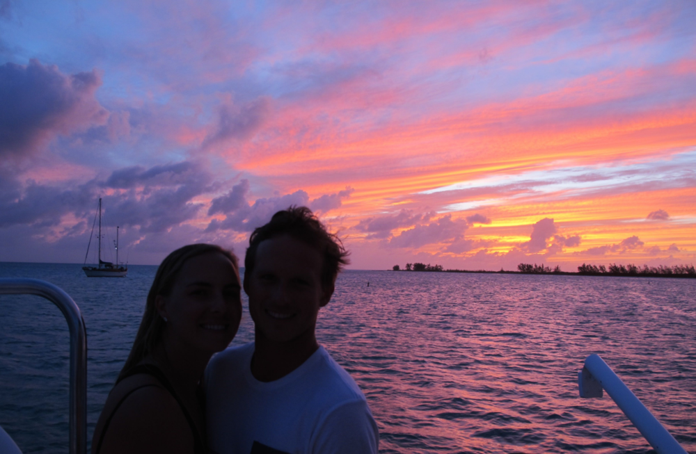 Anegada Sunsets