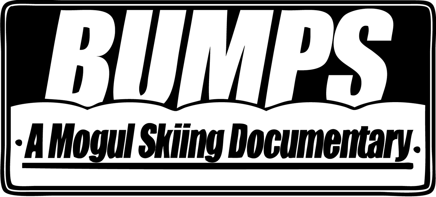 Bumps: A Mogul Skiing Documentary