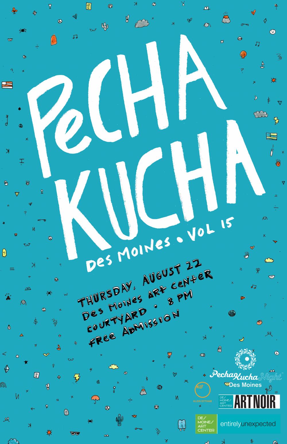 PKN Poster